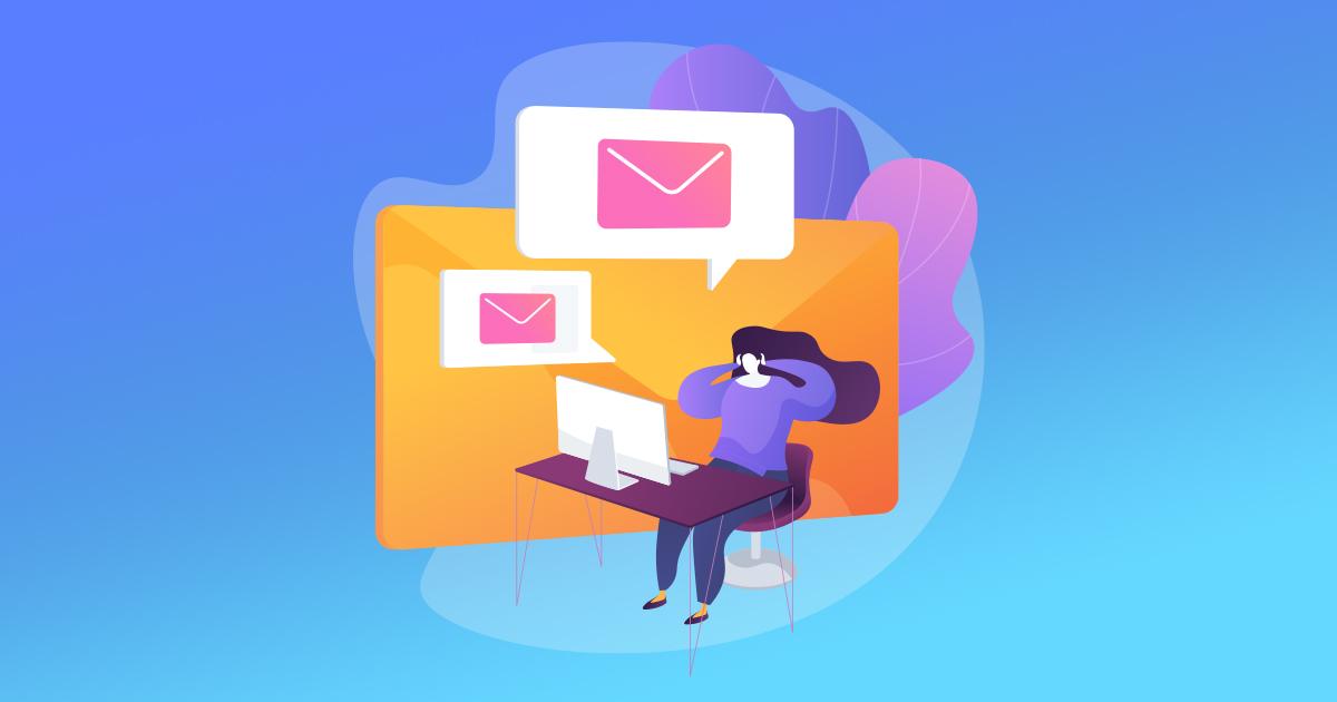 Perusteellinen ohje anonyymien sähköpostien lähettämiseen