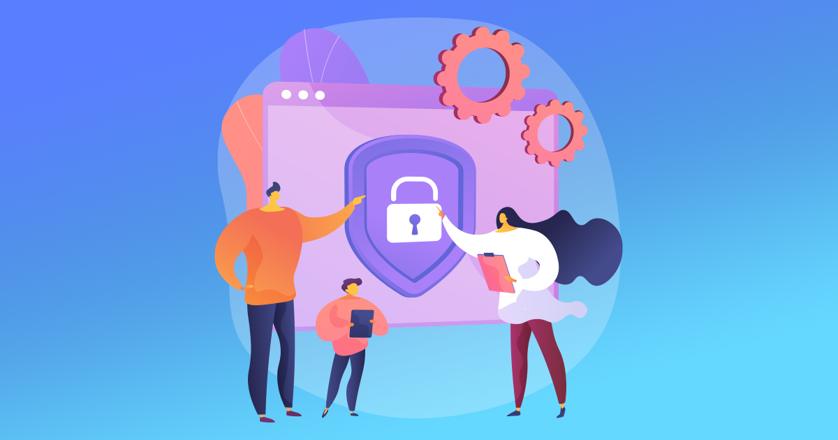 3 turvallisinta yksityisyytesi takaavaa sähköpostia