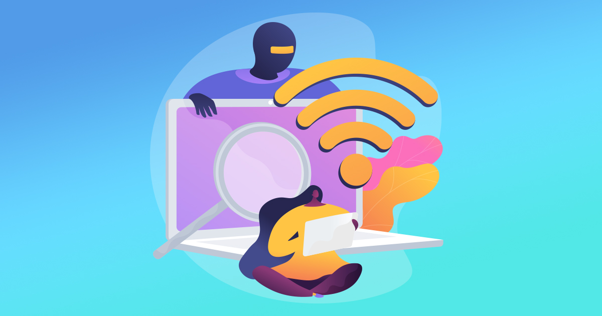 Anonymiteetin säilyttäminen verkossa: Miten ja miksi?