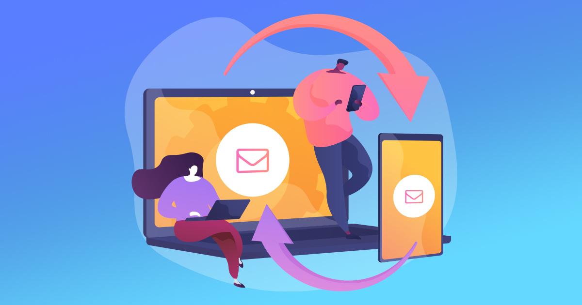Kuinka lähettää tekstiviestejä tietokoneelta tai tabletilta
