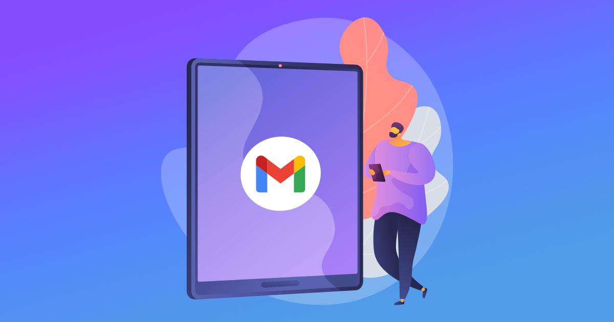 Kolme helppoa tapaa lähettää tekstiviesti Gmaililla